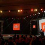 Mirando nuevos mercados – autos Xiaomi